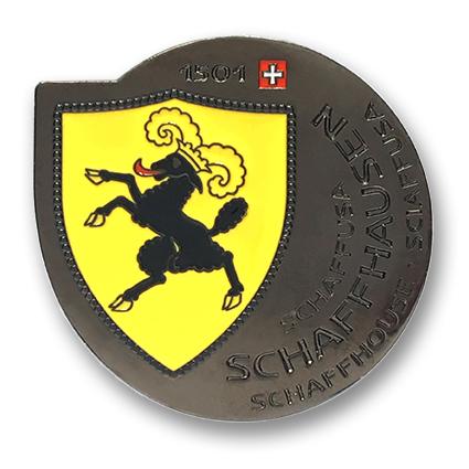 schaffhausen geocoin
