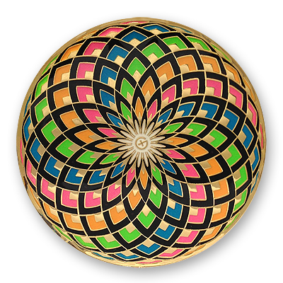 kaleidoskop geocoin
