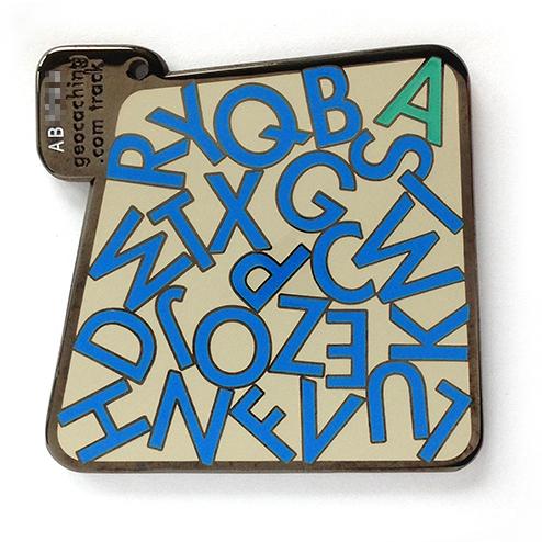 alfabetoxic single letter